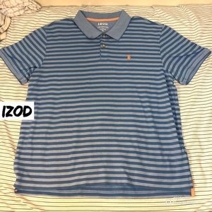 Izod Performance Polo